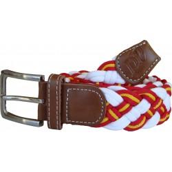 Cinturones españoles