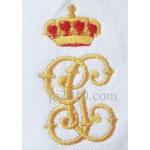 Polo Guardia Civil GC marino hombre