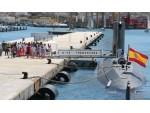 La Armada Española - Submarinos