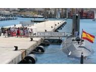 La Armada Española - Subm